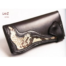 bag sewing patterns long wallet patterns PDF CCD-03 LZpattern design